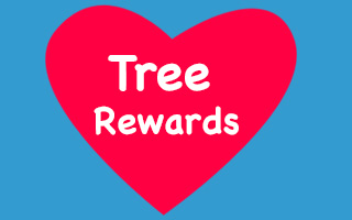 Tree Rewards