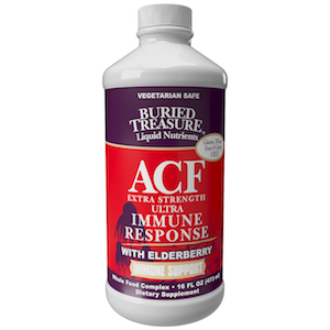 Buried Treasure ACF Extra Strength