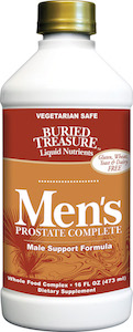 Buried Treasure Men's Prostate Complete