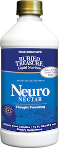 Buried Treasure Neuro Nectar
