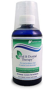 Nature's Rite Oral & Dental Therapy