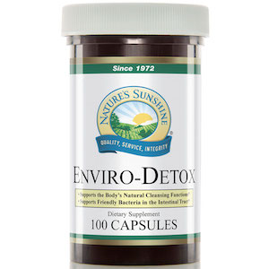 Nature's Sunshine Enviro-Detox
