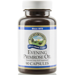 Nature's Sunshine Evening Primrose Oil