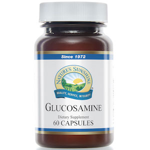 Nature's Sunshine Glucosamine