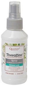 Quantum Health TheraZinc Oral Spray 4 oz