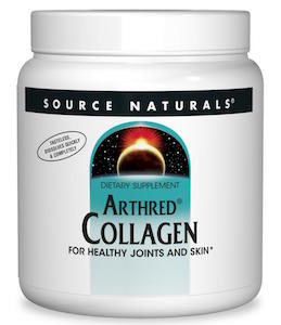 Source Naturals Arthred Collagen Powder